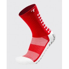 TRUsox® 2.0 Mid-Calf Thin Red