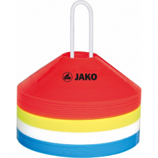 Jako Marking cones 40 pcs. in 4 colours 02