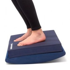 Coordination rocker - for Balance Pad 55 x 42 x 6 cm