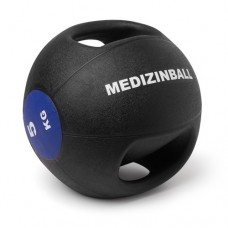 Medicine Ball with double handles 5 kg