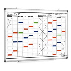 Planerboard - annual planner (750 x 1000 mm)