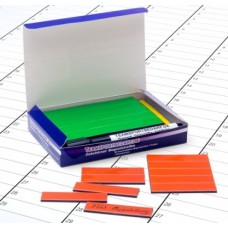 Accessories set - 80 magnetic strips