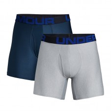 Under Armour Tech 6'' 2Pac Boxers 409