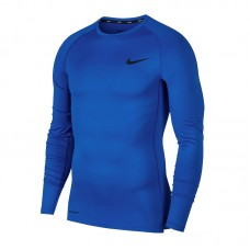 Nike Pro Top Compression Crew dł 480