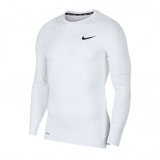 Nike Pro Top Compression Crew dł. 100