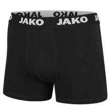 JAKO Boxershort Basic 2er Pack 08
