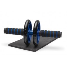 AB Roller (AB Wheel) - Abdominal Muscle Trainer