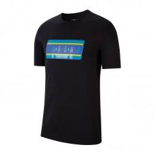 Nike Jordan Sticker Crew t-shirt 010