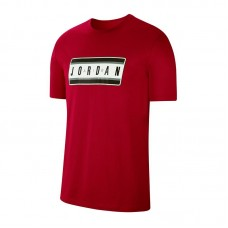 Nike Jordan Sticker Crew t-shirt 687