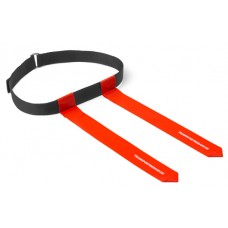 Rugby-Belt (3 Colours) – Red