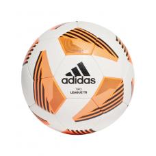 Tiro League Trainingsball White Orange